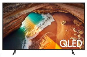 SAMASUNG 75Q60TAK 75″ QLED UHD SMART 4K TV
