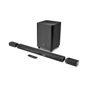 JBL BAR  5.1 CHANNEL SOUNDBAR – BLACK