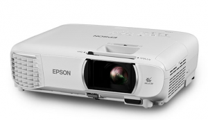 Epson EH-TW750 3LCD 1080p Projector – White