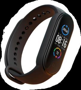 Xaomi BHR4215GL Mi Smart 5 Band Watch – Black