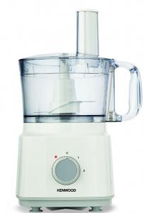 Kenwood FDP03 Essentials Food Processer – White